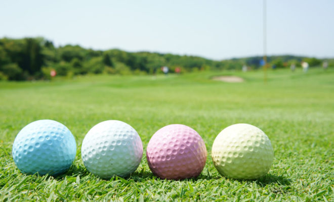 golf ball cover